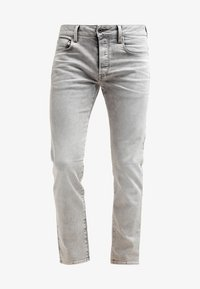 kamden grey stretch denim
