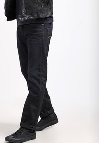 G-Star - 3301 STRAIGHT - Vaqueros rectos - hydrite denim - 3