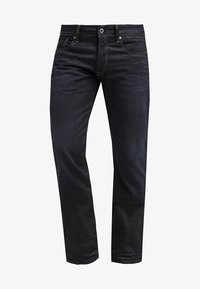 G-Star - 3301 STRAIGHT - Vaqueros rectos - hydrite denim - 6