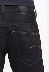 G-Star - 3301 STRAIGHT - Vaqueros rectos - hydrite denim - 5