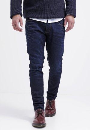 Slim fit jeans - hydrite blue stretch