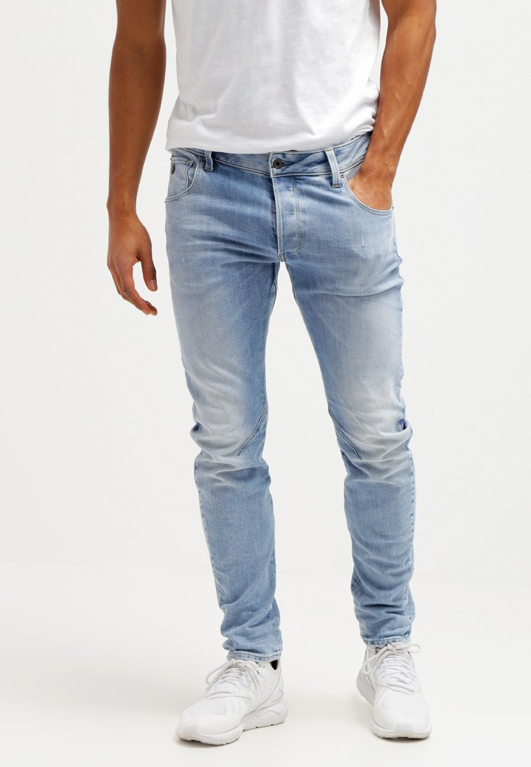 G-Star - ARC-Z 3D SLIM - Jeans Slim Fit - nippon stretch denim
