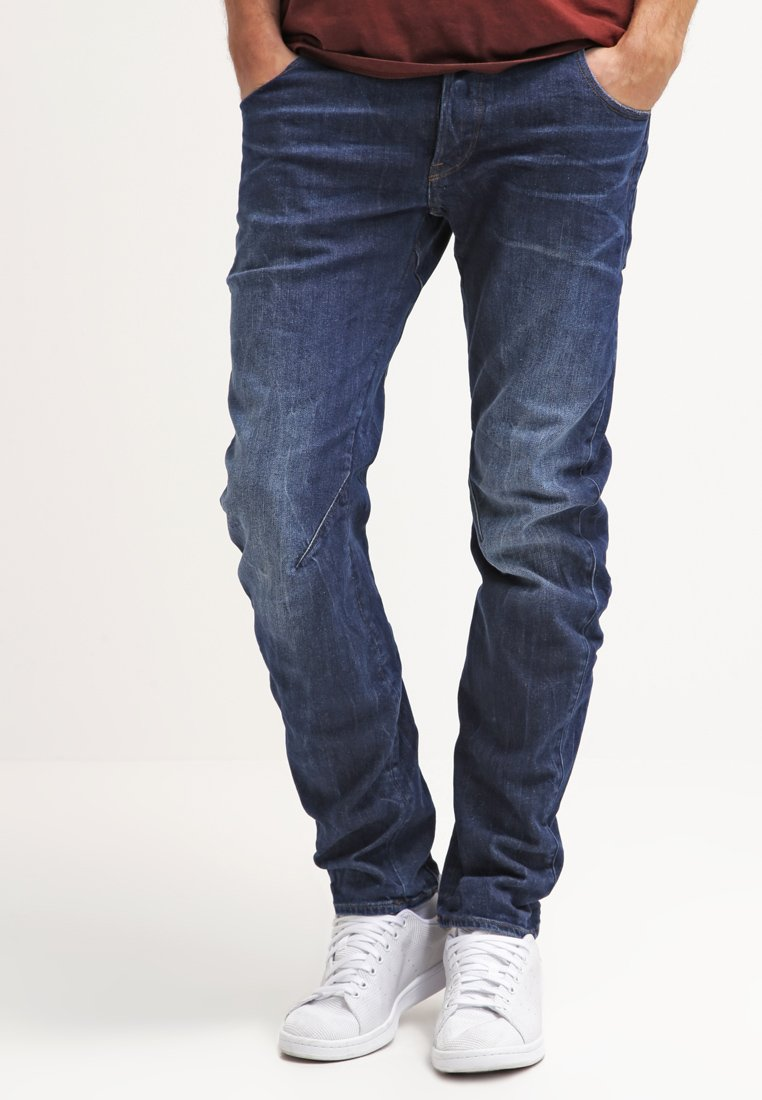 G-Star - ARC-Z 3D SLIM - Slim fit jeans - medium aged
