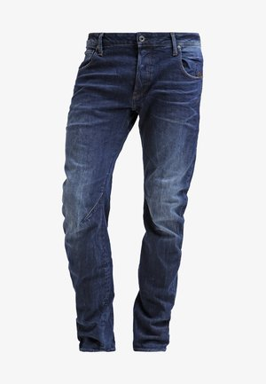 ARC-Z 3D SLIM - Vaqueros slim fit - medium aged