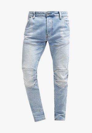 5620-Z 3D SLIM - Slim fit jeans - nippon stretch denim
