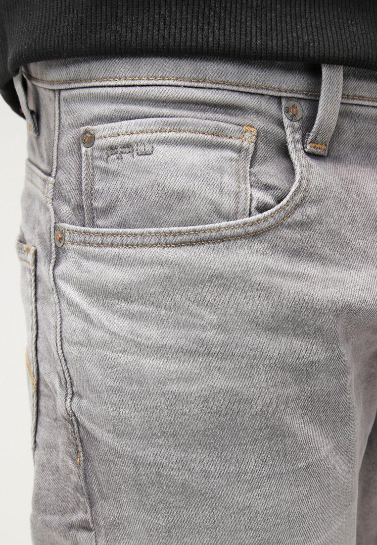 3301 G TaperedJeans Denim Fuselé Grey star Kamden Stretch rdBexCoW