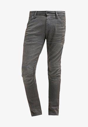 5620 3D SUPER SLIM - Jeans slim fit - loomer grey stretch denim