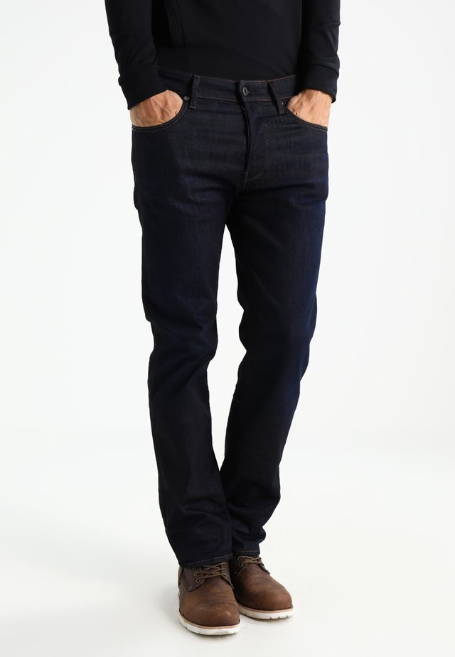 3301 LOOSE - Relaxed fit jeans - visor denim