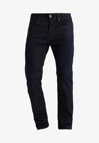 G-Star - 3301 LOOSE - Jeans Relaxed Fit - visor denim - 5