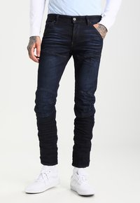 G-Star - 5620 3D SLIM - Vaqueros slim fit - 3d cobler processed - 0