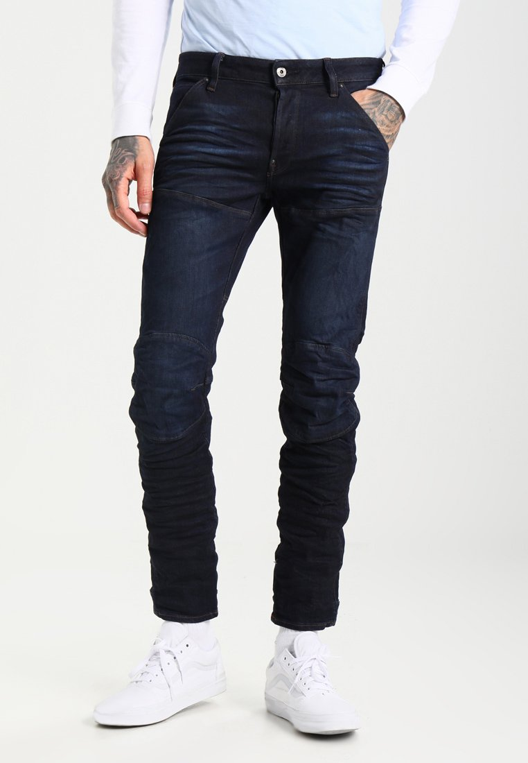 G-Star - 5620 3D SLIM - Vaqueros slim fit - 3d cobler processed
