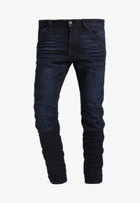 G-Star - 5620 3D SLIM - Vaqueros slim fit - 3d cobler processed - 5