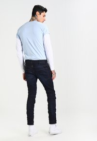 G-Star - 5620 3D SLIM - Vaqueros slim fit - 3d cobler processed - 2