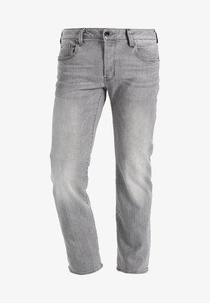 Jeans Straight Leg - medium aged