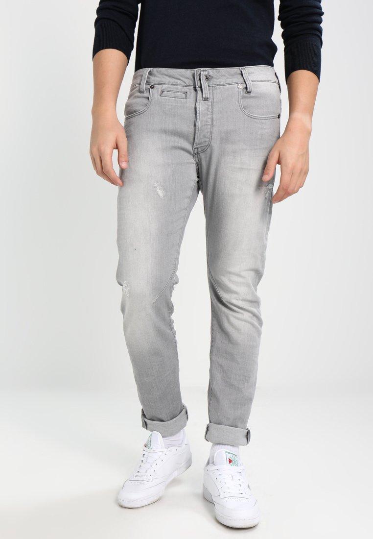 G-Star - D-STAQ 5-PKT SLIM - Slim fit jeans - tricia grey superstretch