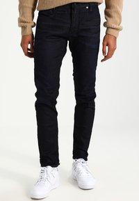 G-Star - D-STAQ 5-PKT SLIM - Slim fit jeans - dark aged - 0