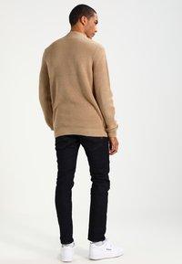 G-Star - D-STAQ 5-PKT SLIM - Slim fit jeans - dark aged - 2