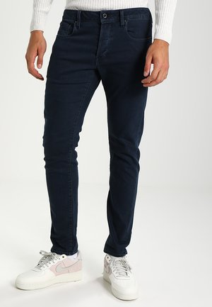 3301 SLIM COJ - Vaqueros slim fit - inza stretch denim