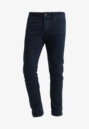 3301 SLIM COJ - Jeans Slim Fit - inza stretch denim