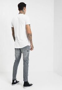 G-Star - Jeans Skinny Fit - wess grey superstretch - 2