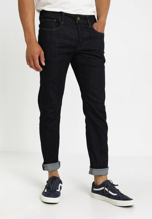 DECONSTRUCTED  - Slim fit jeans - rinsed