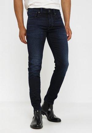 3301 SLIM - Slim fit jeans - dark aged
