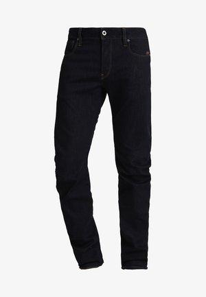ARC 3D SLIM - Slim fit jeans - visor stretch denim rinsed
