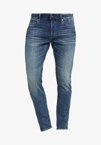 G-Star - 3301 SLIM - Jeans slim fit - elto superstretch medium aged - 4