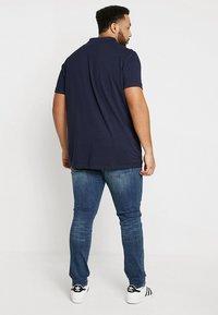 G-Star - 3301 SLIM - Jeans slim fit - elto superstretch - medium aged - 2