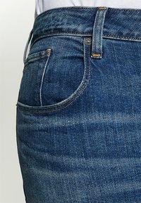 G-Star - 3301 SLIM - Jeans slim fit - higa stretch denim - medium aged - 3