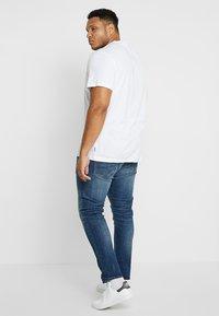G-Star - 3301 SLIM - Jeans slim fit - higa stretch denim - medium aged - 2