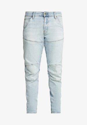 5620 3D SLIM - Jeans Slim Fit - elto superstretch/lt aged