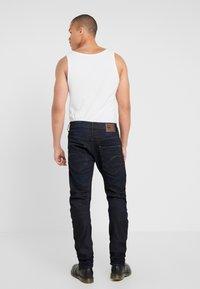 G-Star - ARC 3D SLIM - Slim fit jeans - visor denim  dark aged - 2