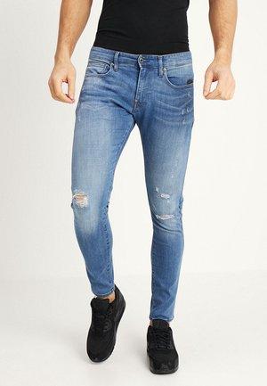 REVEND SUPER SLIM - Jeans Slim Fit - trender ultimate stretch denim