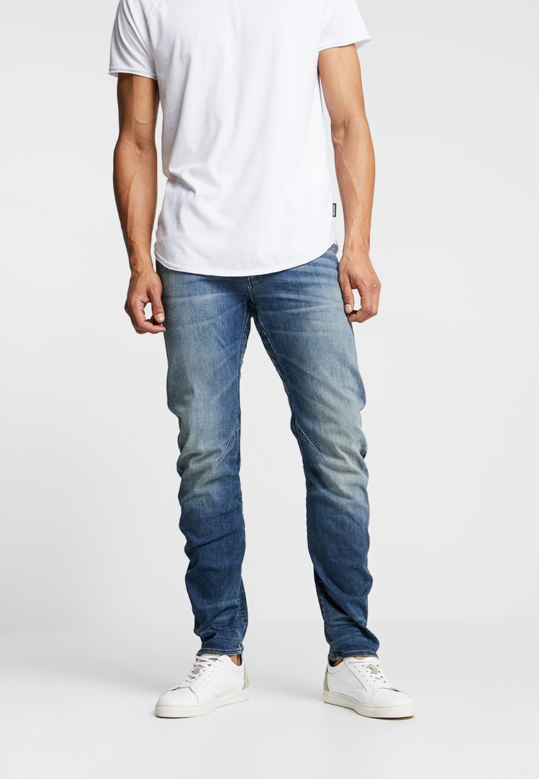G-Star - ARC 3D SLIM - Jeans Slim Fit - elto superstretch - worn in aged