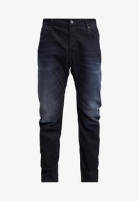 siro black denim aged