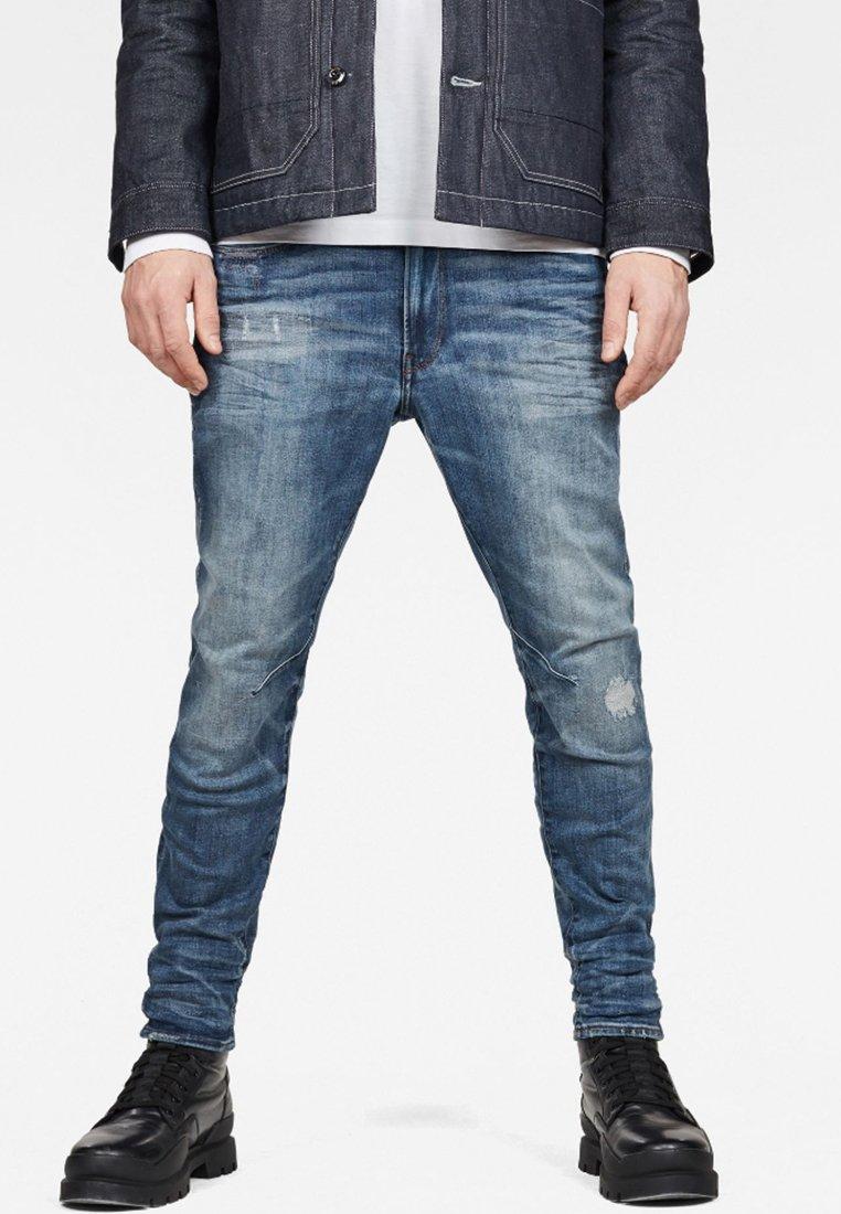 D Blue G 3dJean staq Slim star Denim nw0OPk
