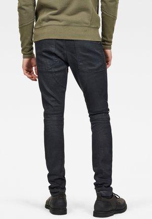 5620 3D SKINNY - Jeans Skinny Fit - dark grey