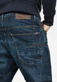 G-Star - MOTAC 3D  - Slim fit jeans - dark blue - 2