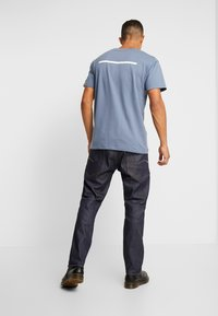 G-Star - 30YR G-STAR JACKPANT 3D RELAXED - Jeans relaxed fit - japanese stretch selvage denim - raw denim - 2