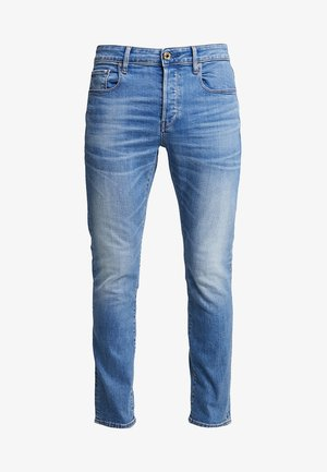 3301 SLIM FIT - Jeans Slim Fit - authentic faded blue