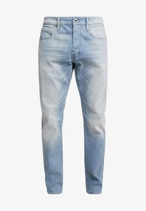 3301 SLIM FIT - Vaqueros slim fit - light-blue denim