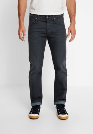 3301 STRAIGHT FIT - Straight leg jeans - dark-blue denim