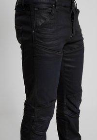 G-Star - 5620 3D SLIM FIT - Jeans slim fit - elto superstretch dry cobler - 3