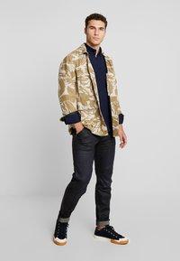G-Star - 5620 3D SLIM FIT - Jeans slim fit - elto superstretch dry cobler - 1