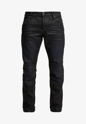 5620 3D SLIM FIT - Slim fit -farkut - elto superstretch dry cobler