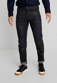 G-Star - 5620 3D SLIM FIT - Jeans slim fit - elto superstretch dry cobler - 0