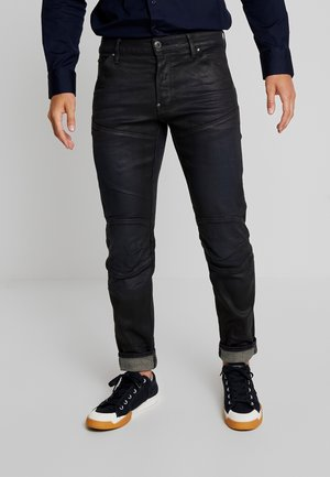 5620 3D SLIM FIT - Slim fit jeans - elto superstretch dry cobler