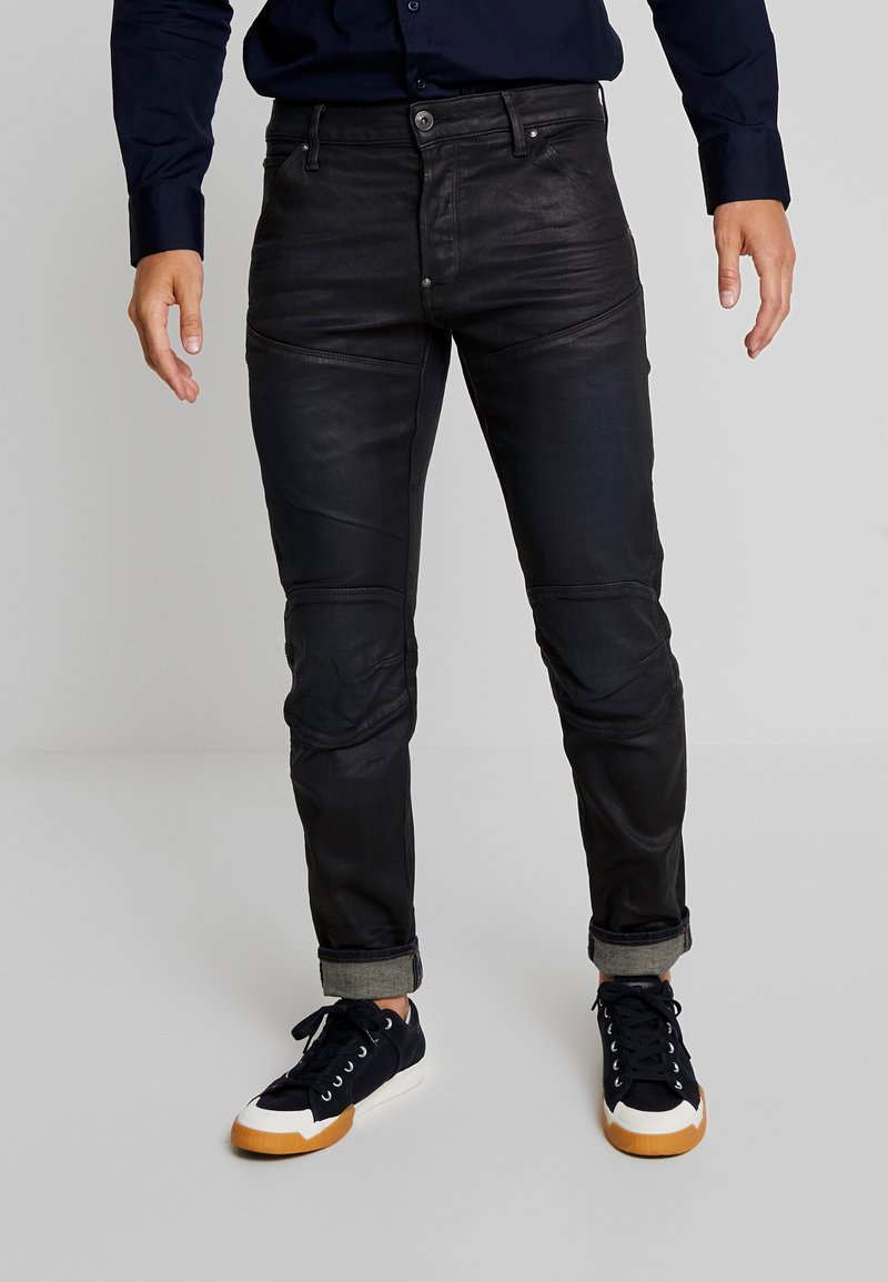 G-Star - 5620 3D SLIM FIT - Slim fit jeans - elto superstretch dry cobler