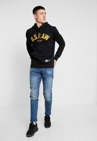 G-Star - 3D SLIM FIT - Jeans slim fit - blue denim - 1